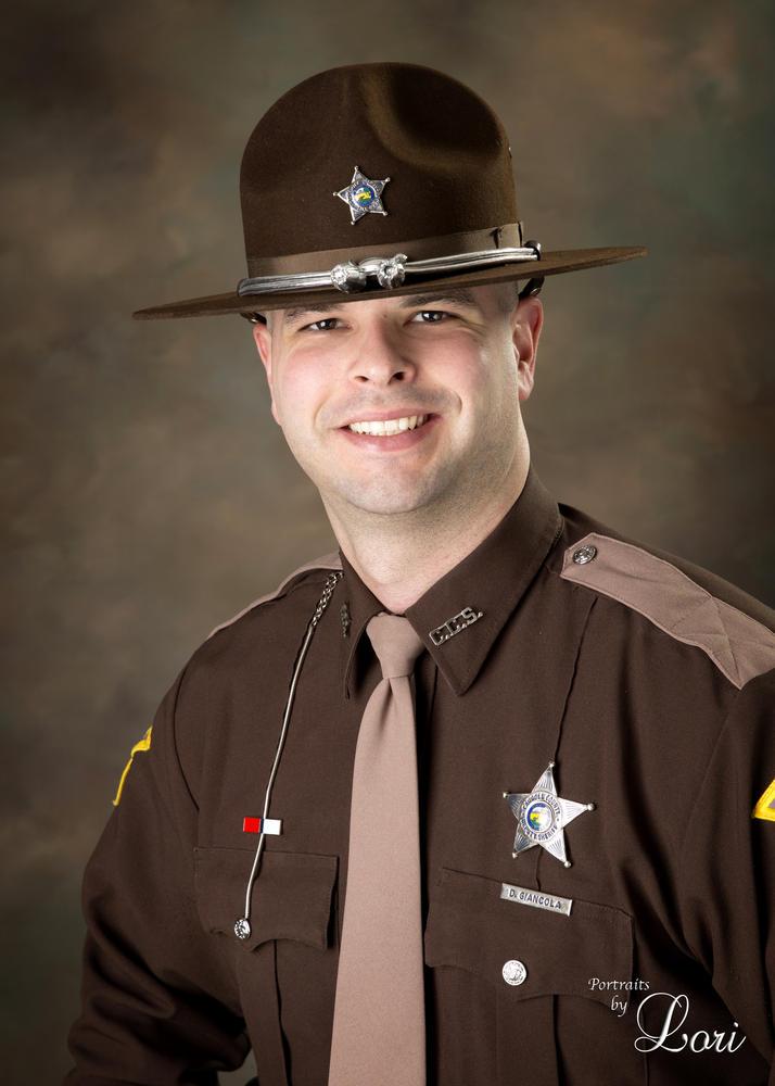 Deputies - Carroll County Sheriff's Office   Delphi, IN