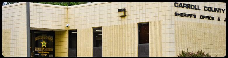 Carroll County Sheriff's Office | Delphi, IN